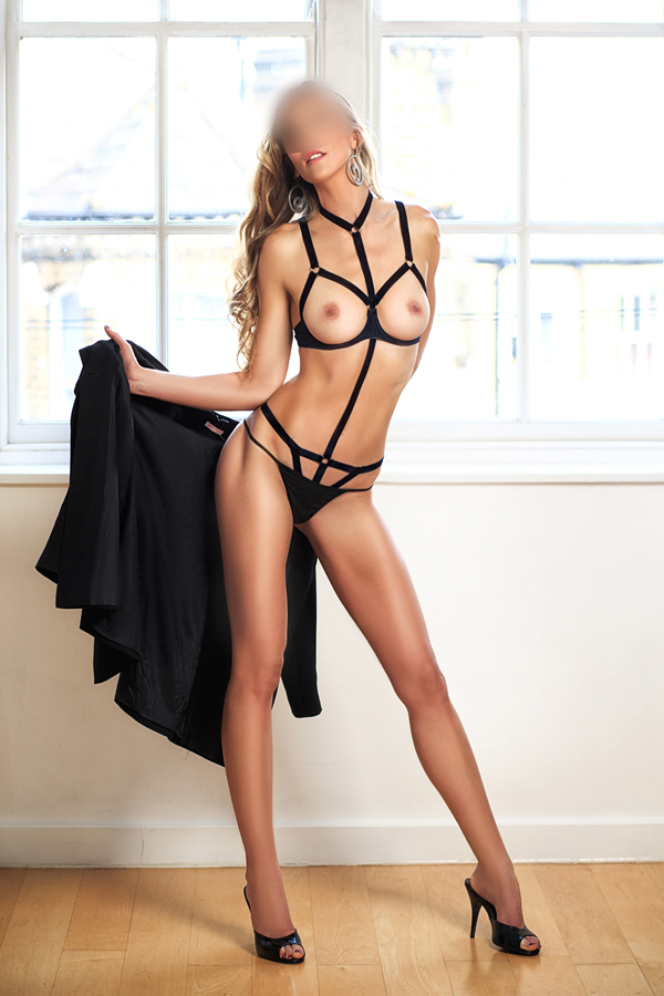 Jacqueline - incalls in Marylebone