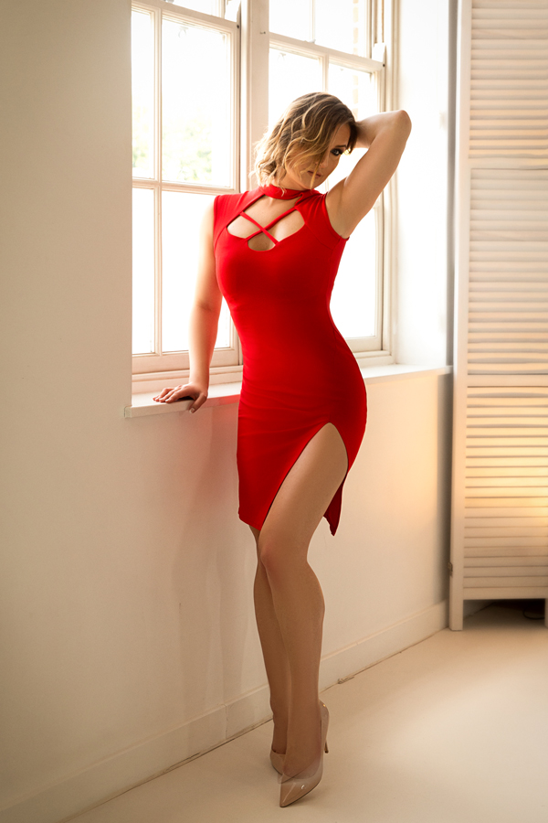 Lucille - incalls in Marylebone